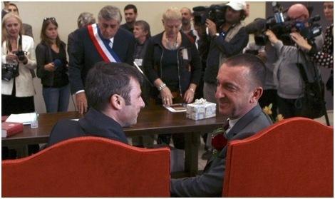 recherche rencontre gay marriage a Le Mans